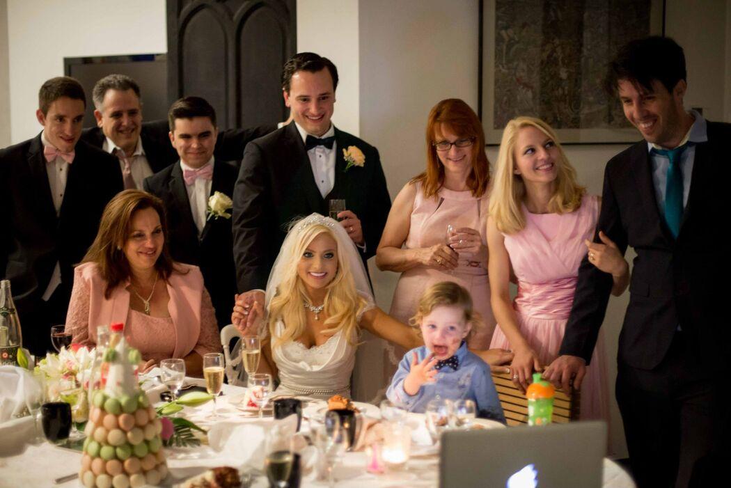 Ooh la la ! France Wedding Planner