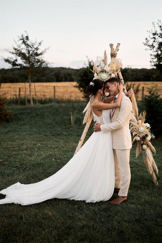 Alicia Wedding Planner