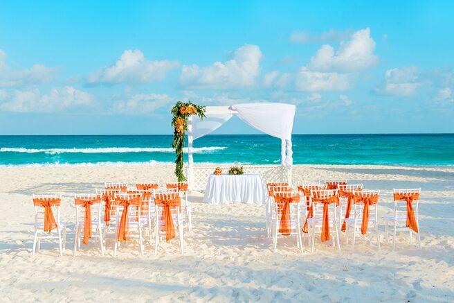 Seadust Cancún