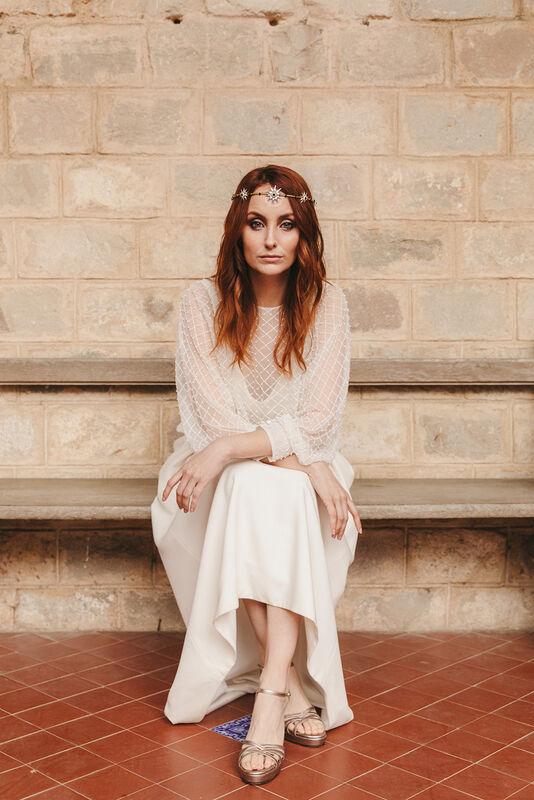 Blanca Tapias Weddings