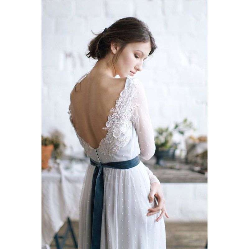 Свадебное ателье Алены Безруких