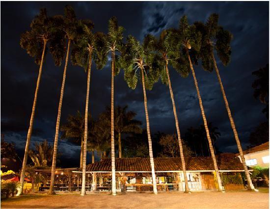 Rancho Edén