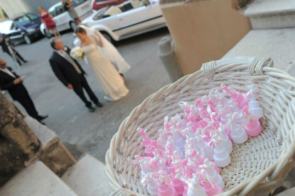 Biancovaniglia Wedding Events