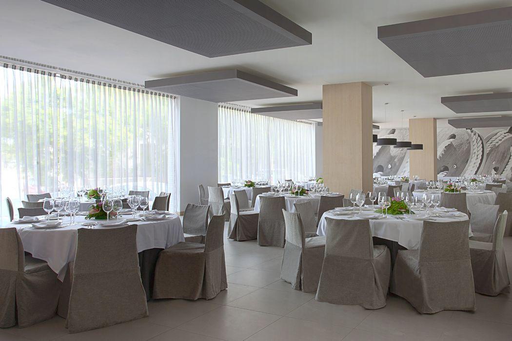 Hotel NH Campo Cartagena