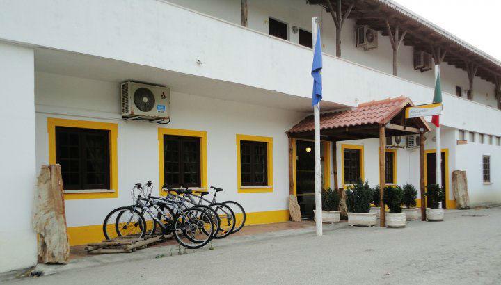 Hotel Rural A Coutada