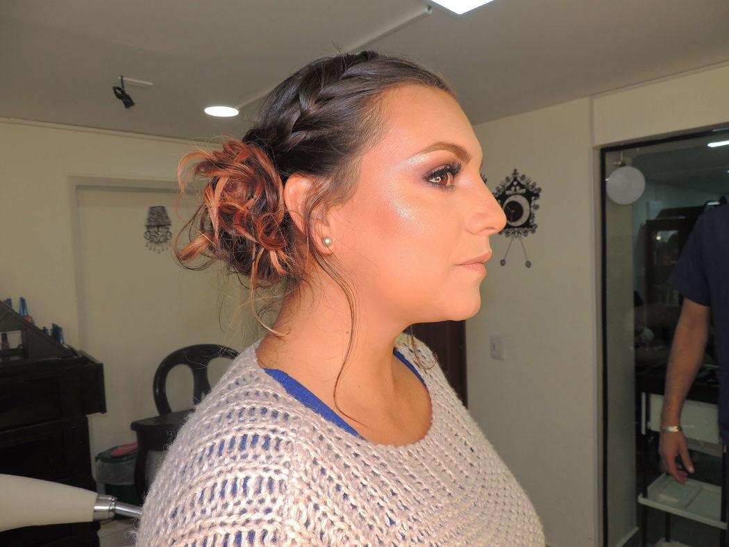 Karen Aguirre MakeUp Artist