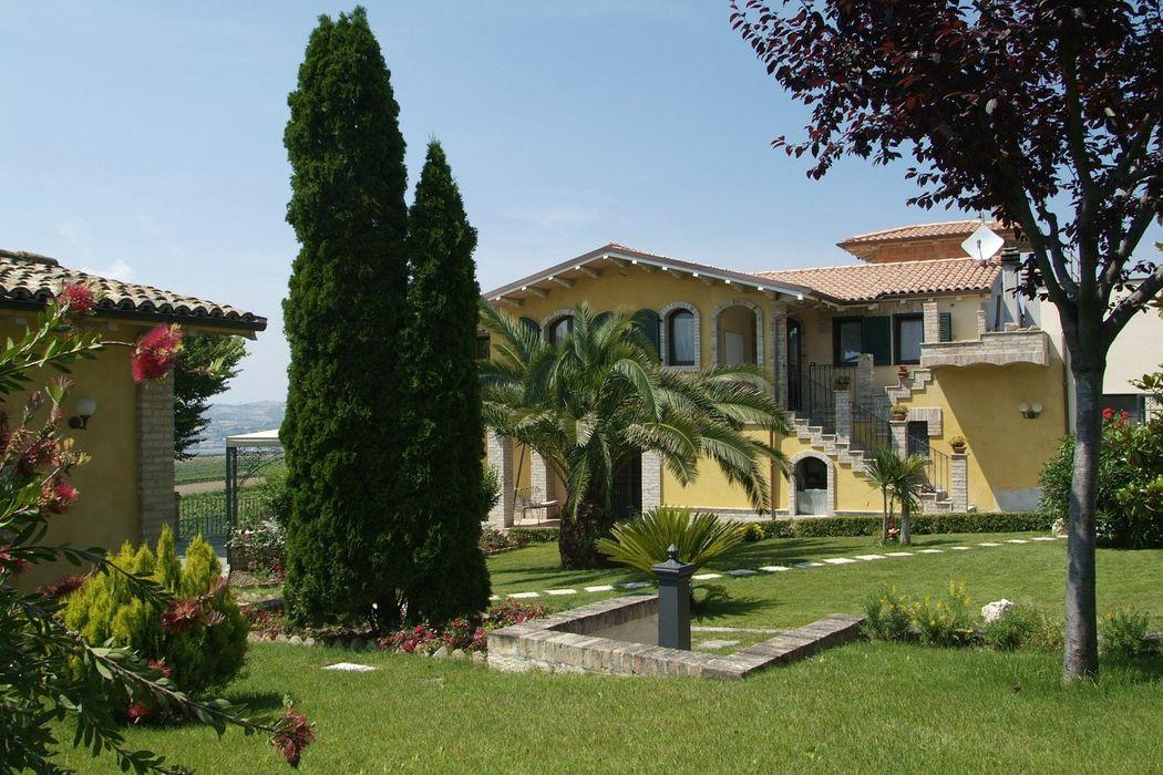 Casale Chiara