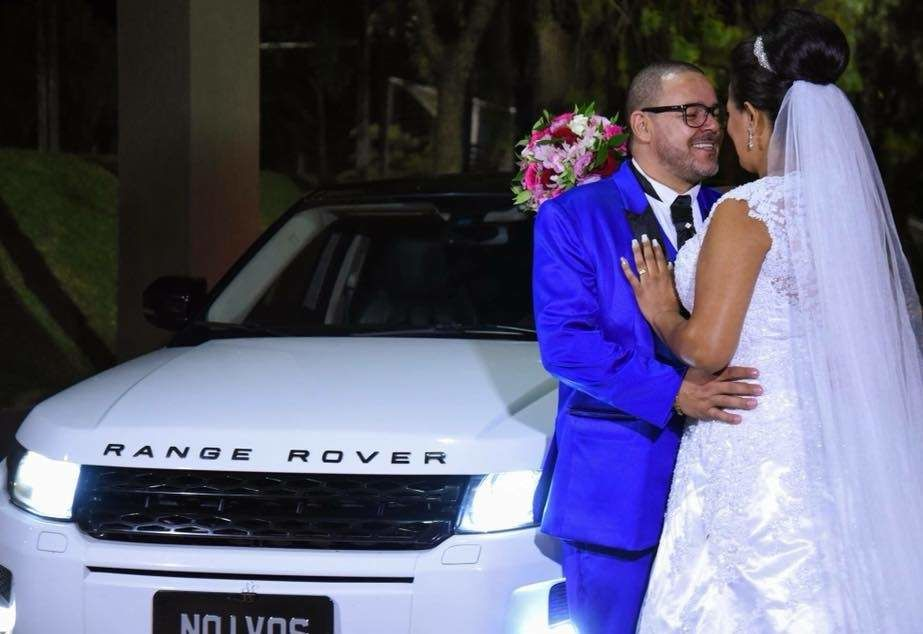 Luxoscar Locação de Carros para Noivas