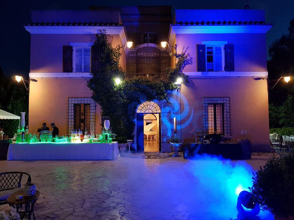 Villa Tavernucole