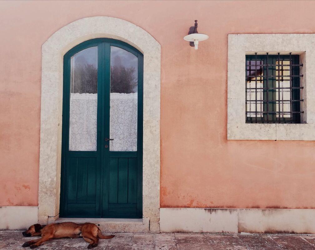Borgo degli Ulivi