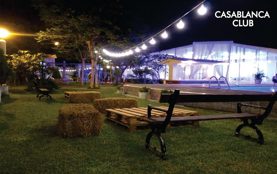 Casablanca Club Huachipa