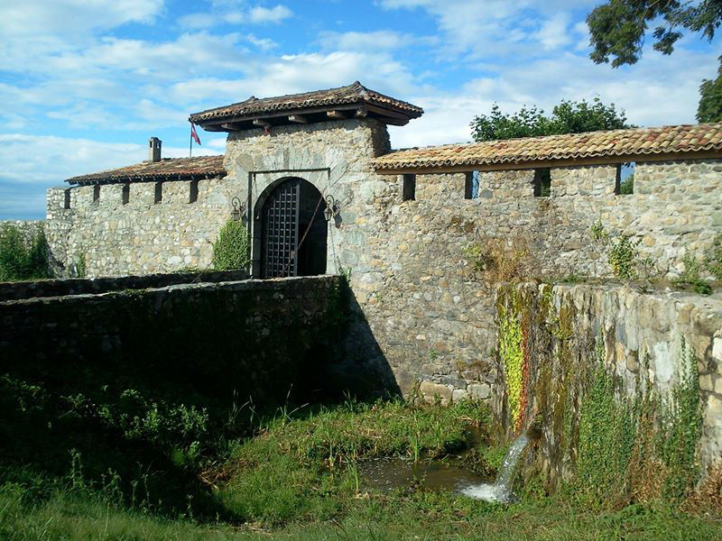 Château d'Avully