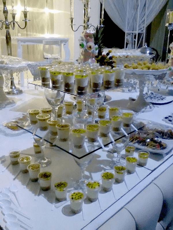 Tortas y Buffets B&D