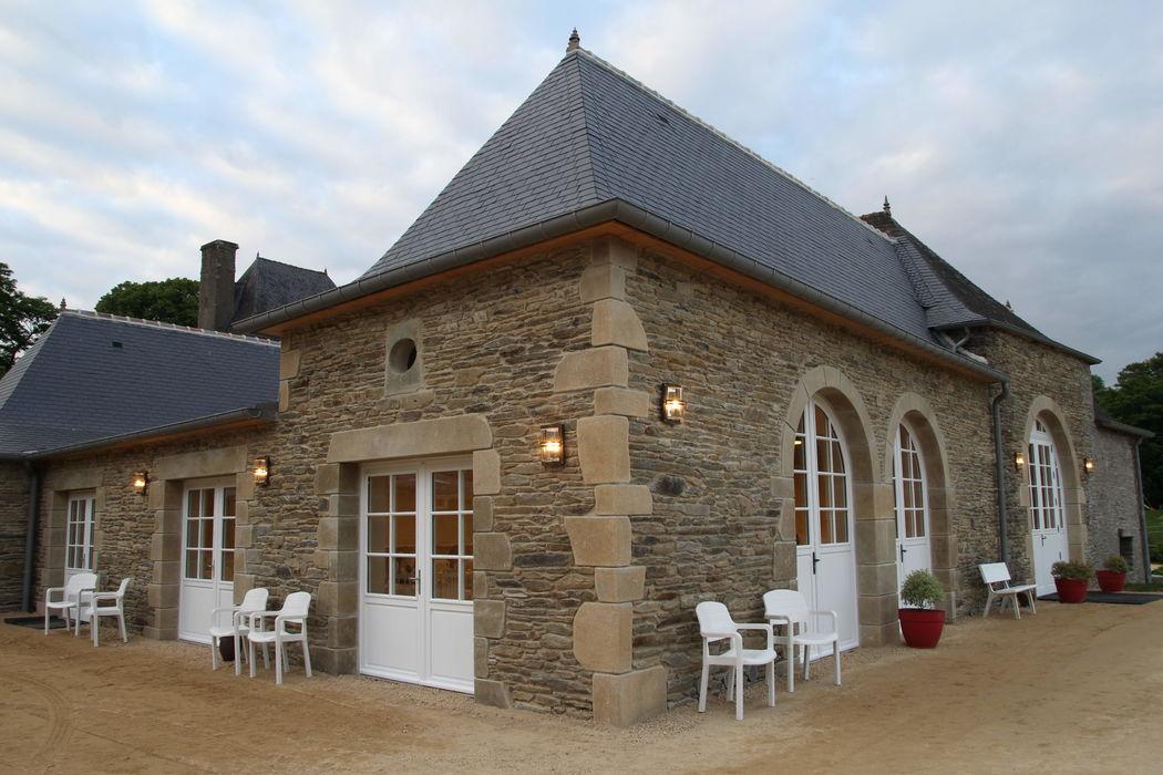 Le Château de Pratulo