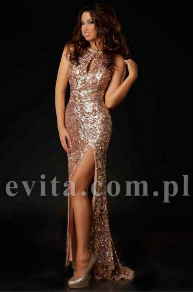 Suknie Wieczorowe Evita