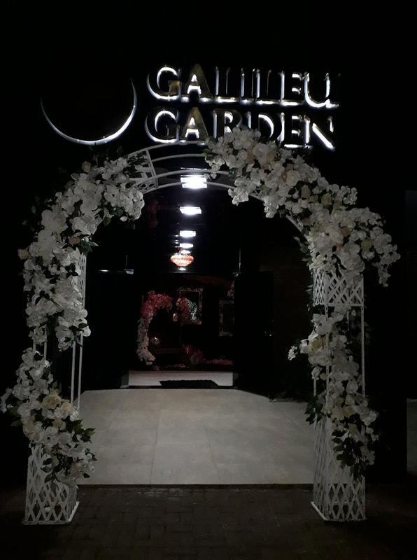 Galileu Garden