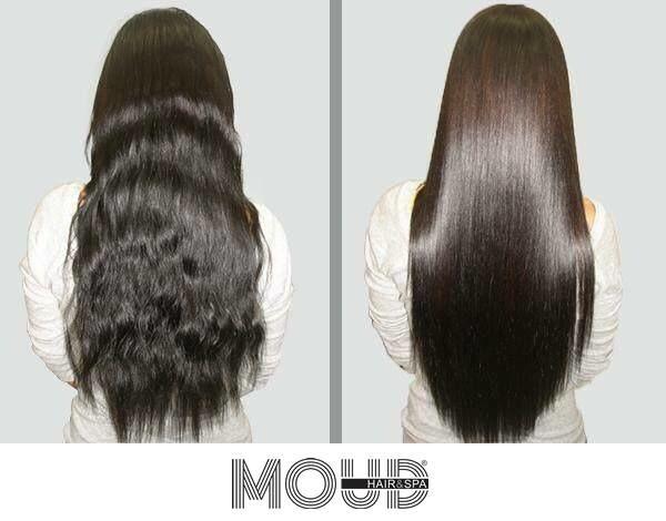 Moud Hair & Spa