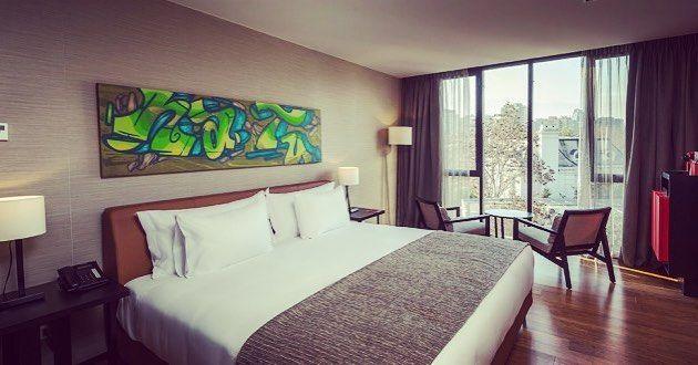 Ladera Hotel
