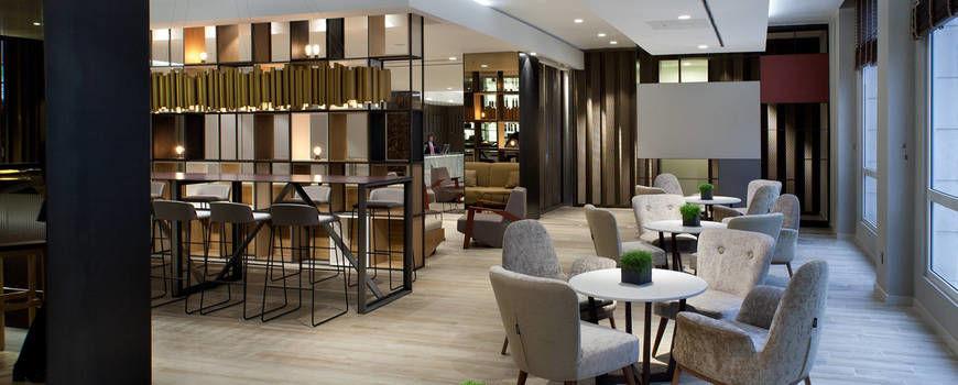 Hotel NH Aranzazu