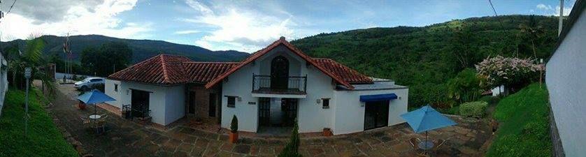 Hotel Sierra De La Cruz