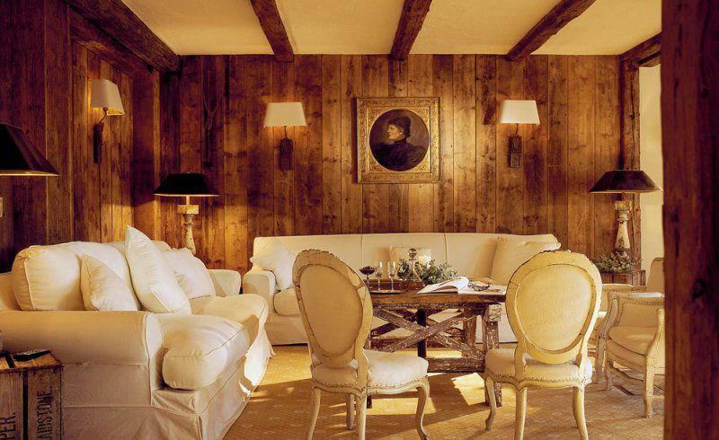 Beispiel: Hotelzimmer, Foto: Hotel Zur Bleiche.