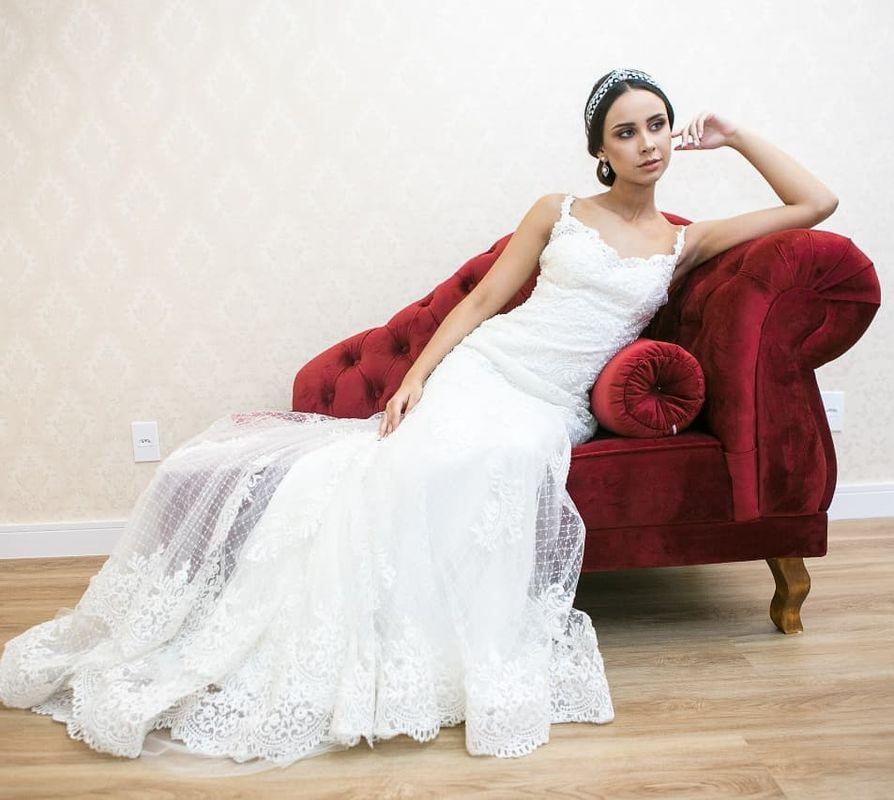 Suzi Dia da Noiva