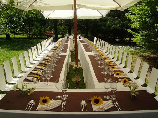 Produco Catering & Banqueting