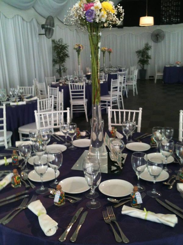 JCV Banquetes y Eventos