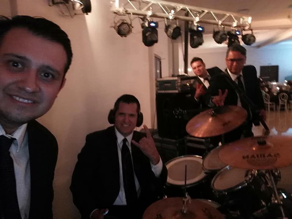 La Cantata Banda