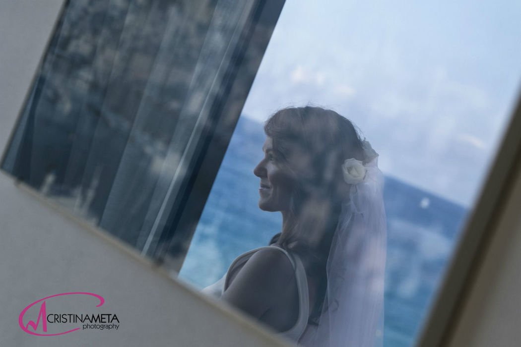 Sposa al mare fotografo Lecco