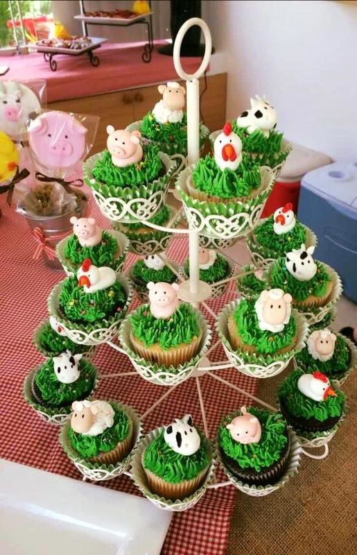 Pam Cakes