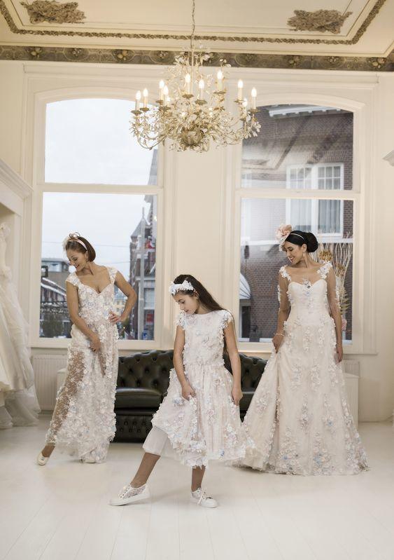 Unique Bridal