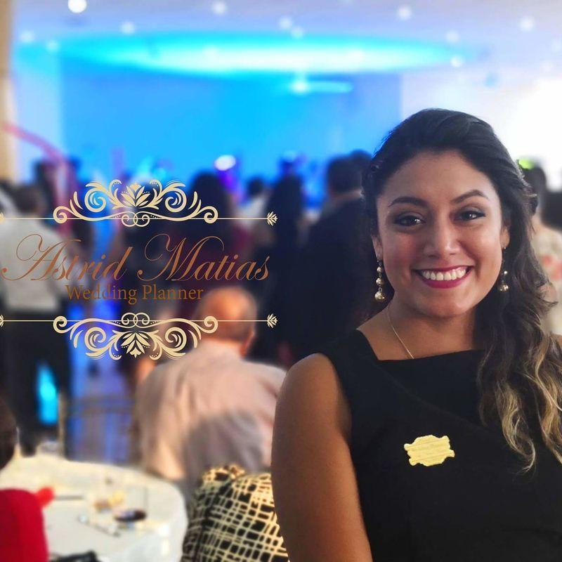 Astrid Matias