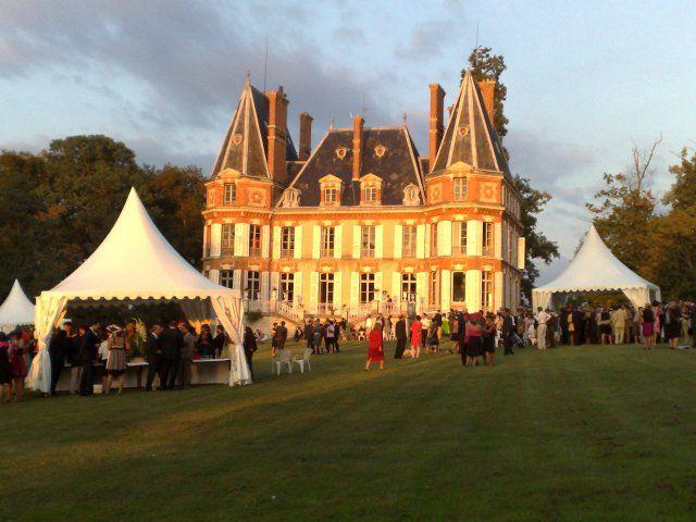 Château de Saint-Voir