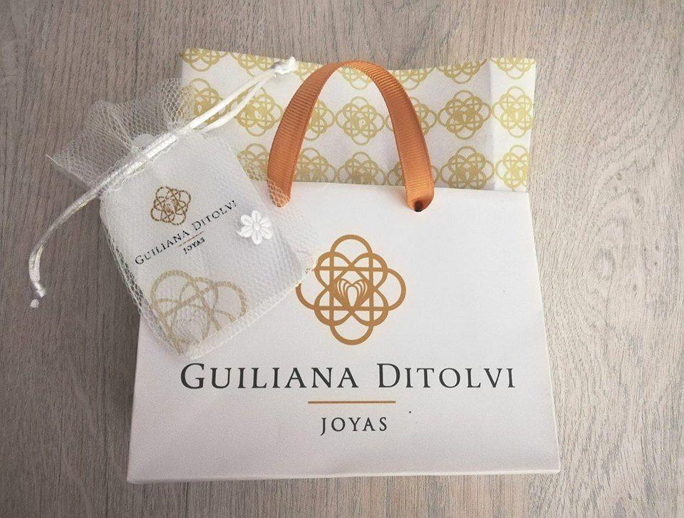 Guiliana Ditolvi Joyas