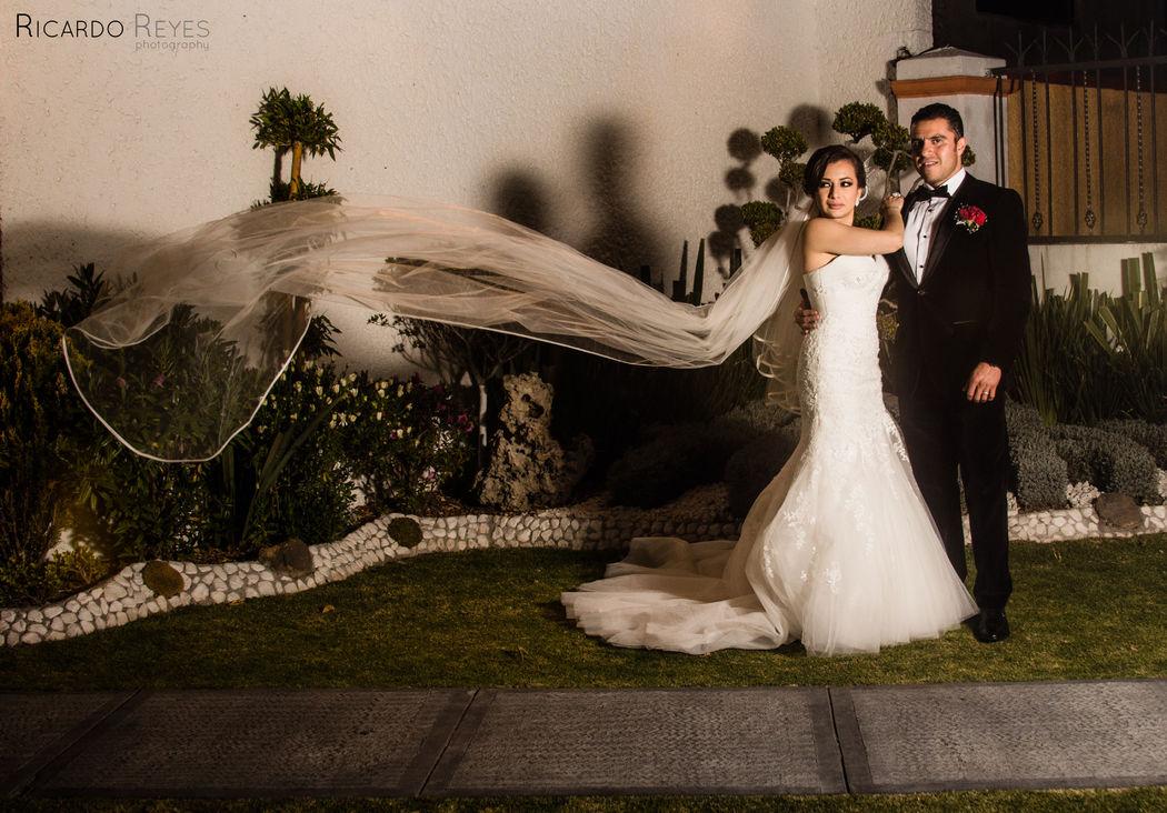 Ricardo Reyes Fotógrafo
