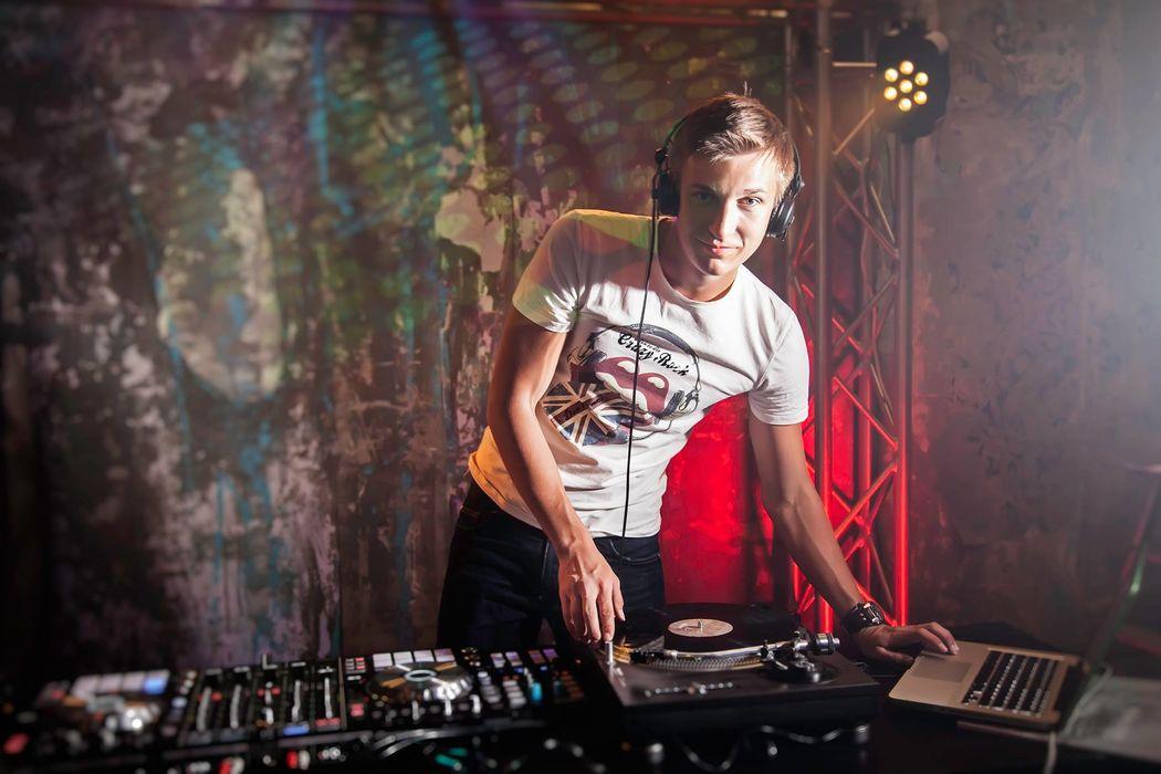 Ambience DJs