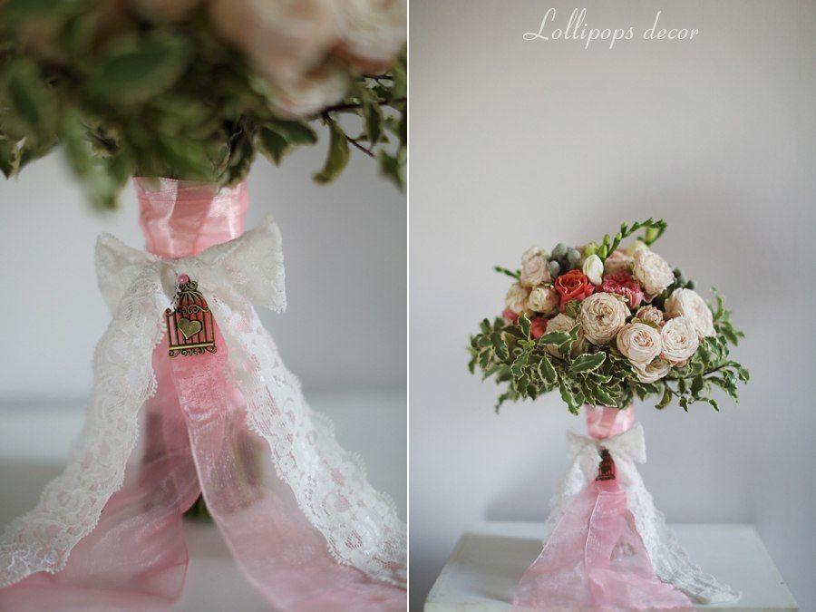 Студия свадебного декора Lollipops decor