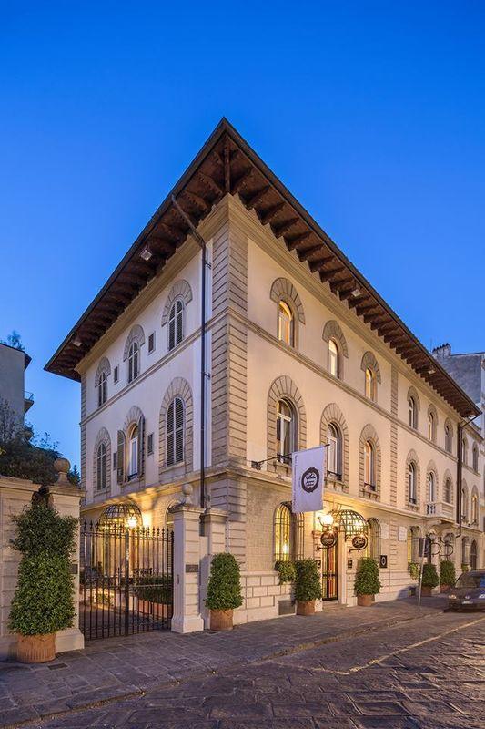 Hotel Regency, Firenze