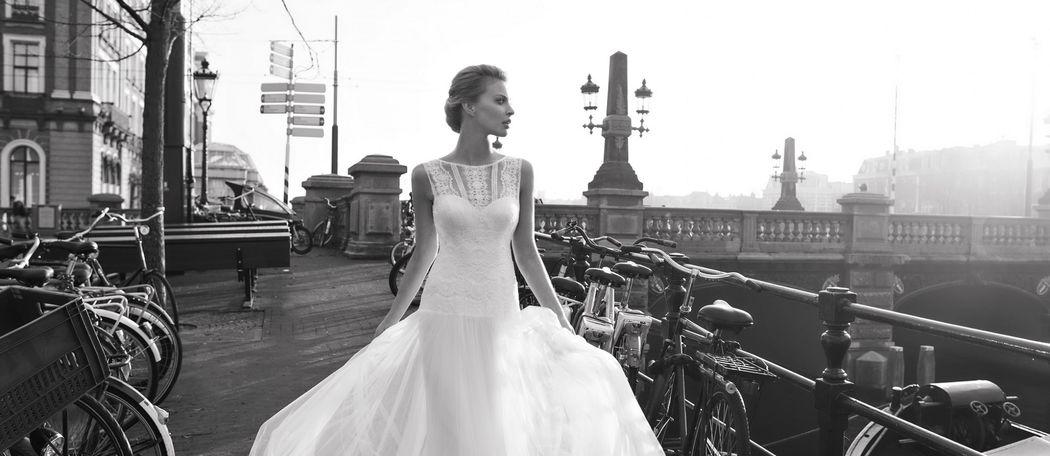 Hochzeitsblume Braut- und Abendmode