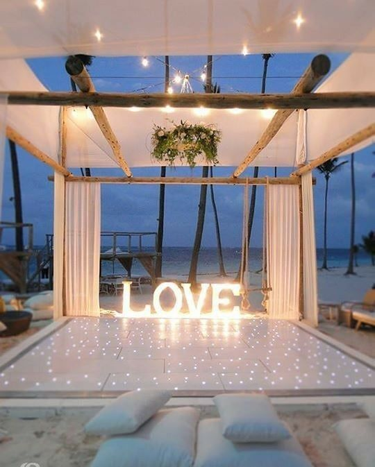 Ilha Grande Wedding