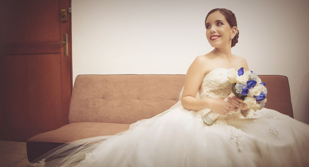 Elvia Terrones Wedding Planner