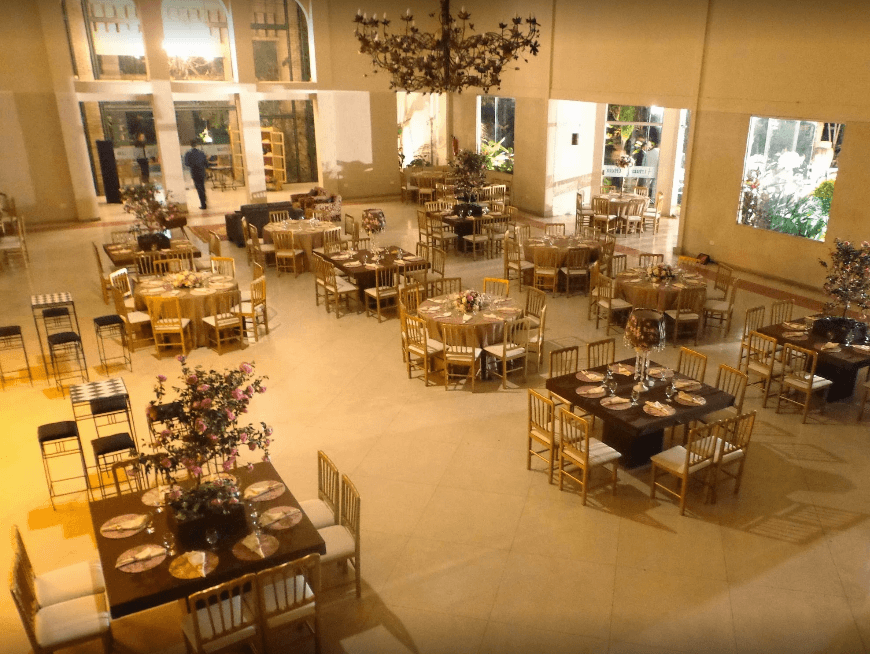 Casa Nova Buffet e Decoração