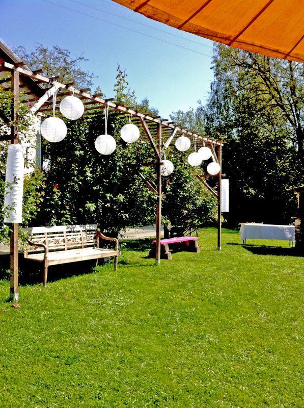 Lilli's Feststadl