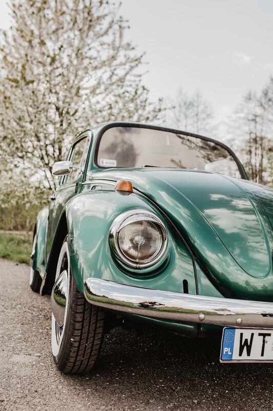 Auto do Ślubu Śląsk
