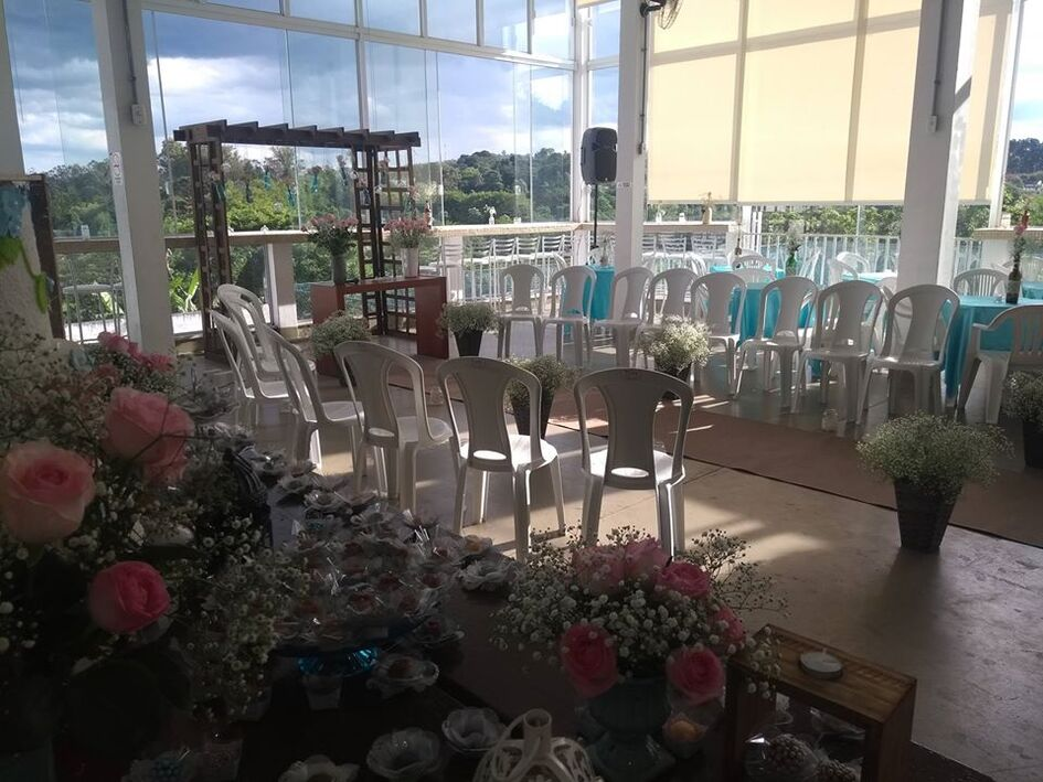 Bella Vista Eventos