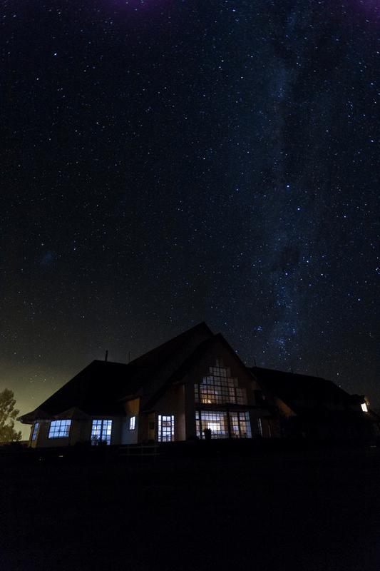 Hotel Marina de Vichuquén