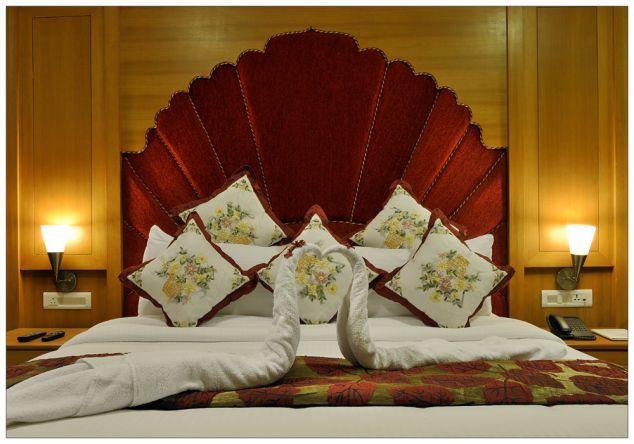 Madhuram Royale
