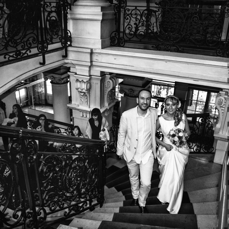 Christian Barbe Photographe Mariage