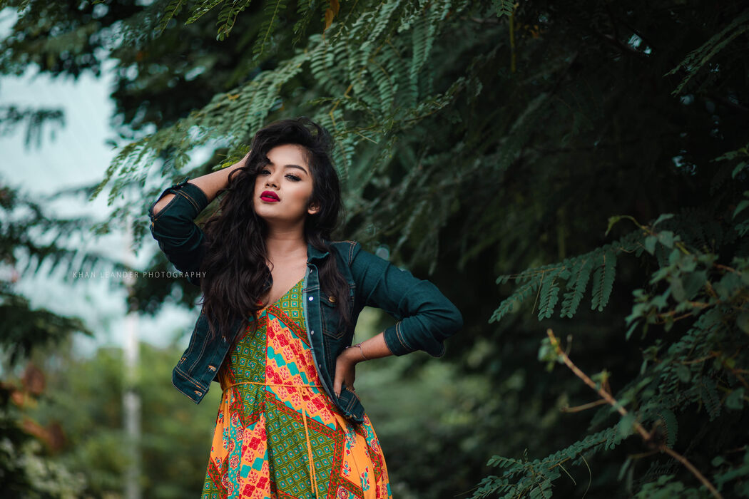 Khan Leander Photography